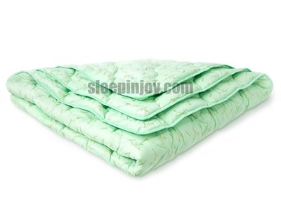 Одеяло Бамбук лето - фото 4512