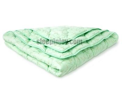 Одеяло бамбук зима - фото 4556