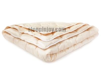 Одеяло кашемир лето - фото 4560