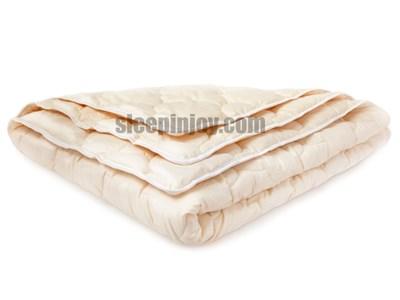 Одеяло кашемир зима - фото 4564