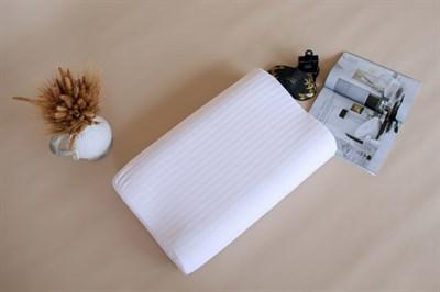 Чехол для подушки Контур - фото 6279