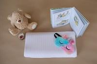 Чехол для детской подушки Контур от 3-х до 7 лет