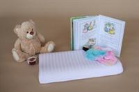 Чехол для детской подушки Малыш от 2-х до 5 лет