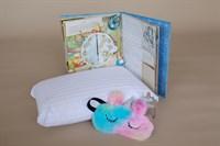 Чехол для детской подушки Классик от 3-х до 7 лет